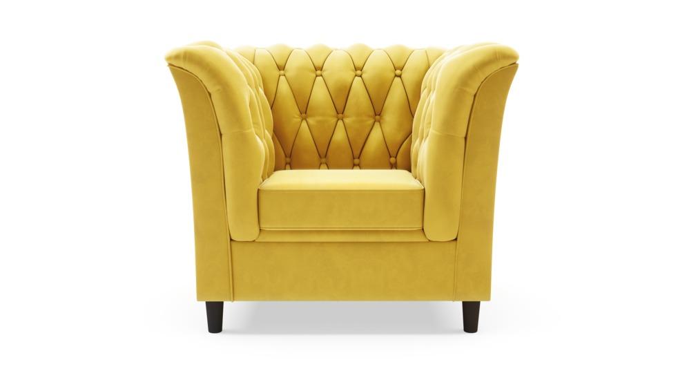 Fotel wypoczynkowy MIAMI
