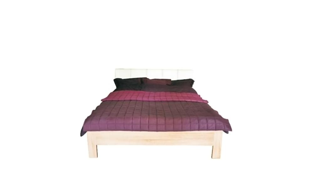 Łóżko BREDA