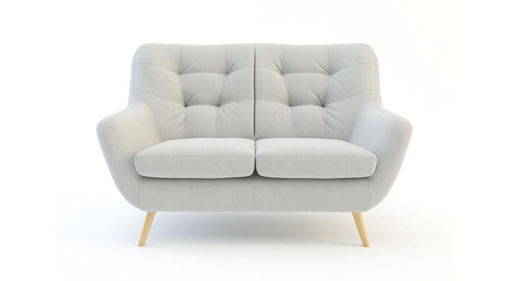Sofa SCANDI 2 osobowa