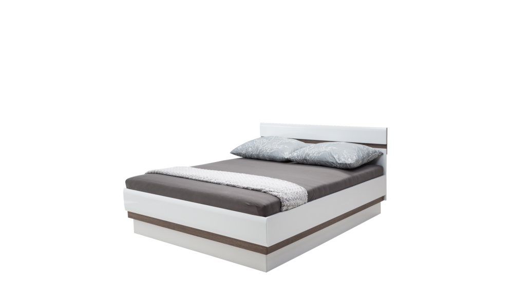Łóżko LIONEL LI12 140cm