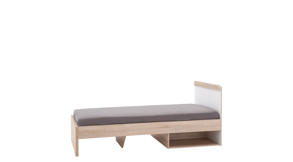 Łóżko LACE LCXL091