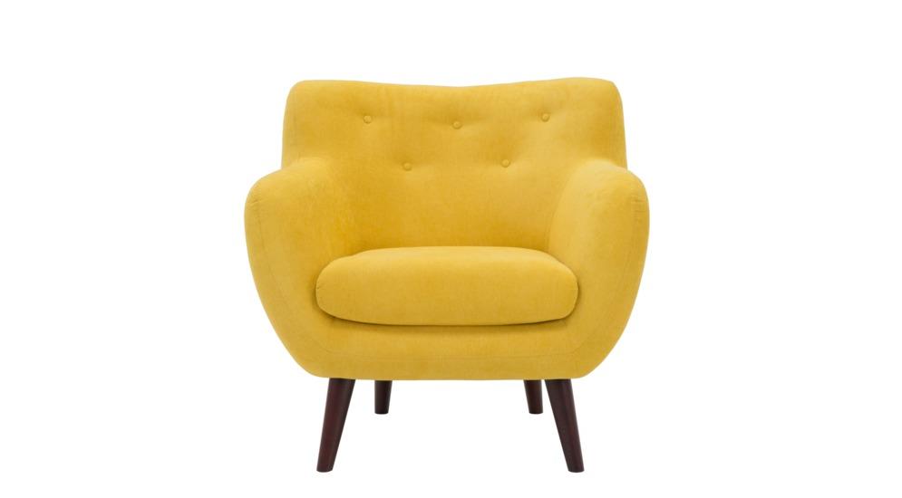 Fotel wypoczynkowy GEORGE