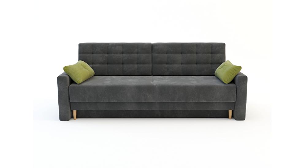 Sofa EGON 3 osobowa, rozkładana