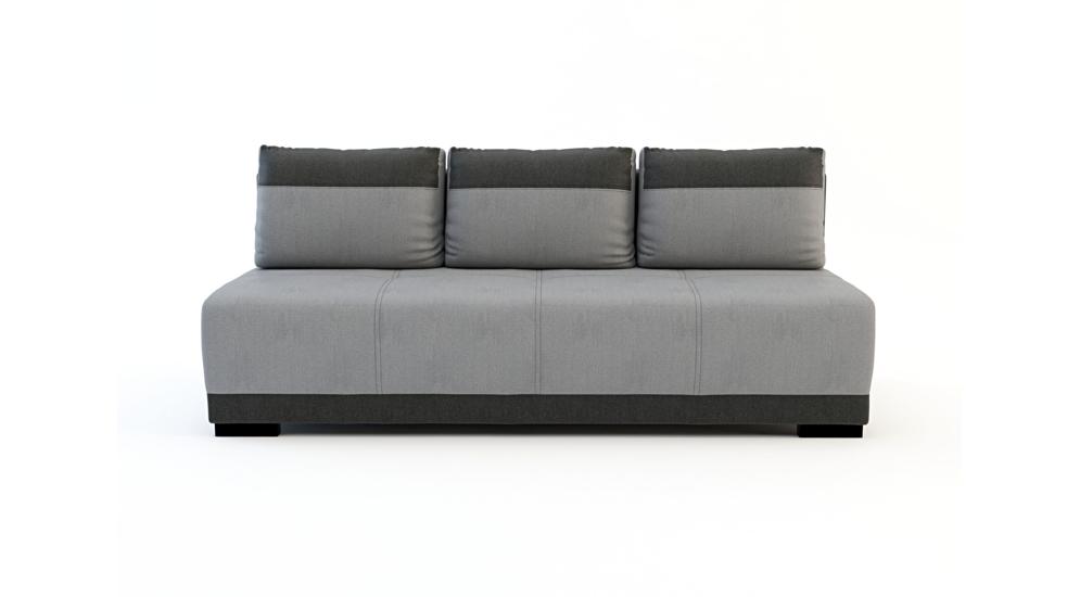Sofa PALMA 3 osobowa, rozkładana