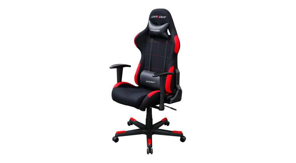 Fotel komputerowy BOLID 2016-1