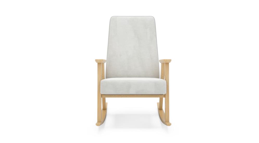 Fotel bujany ROKO