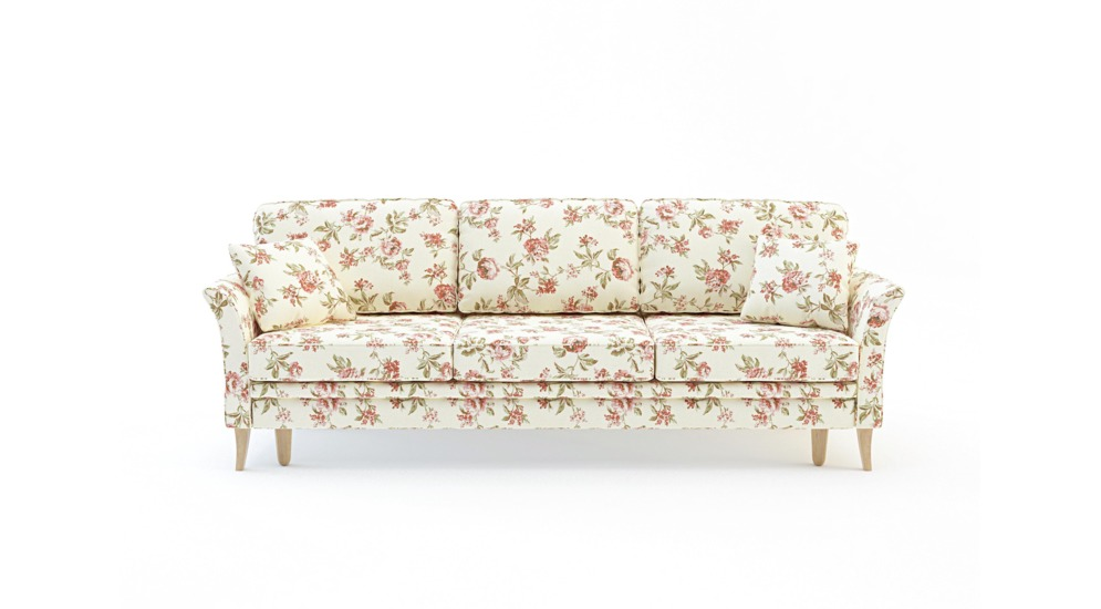 Sofa Juliett 3 Osobowa Rozkładana Salony Agata