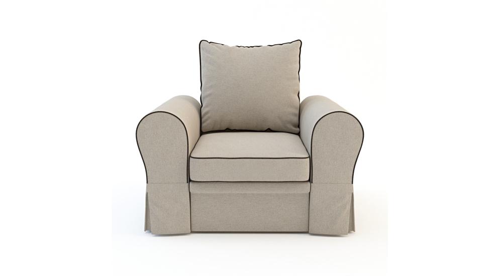Fotel wypoczynkowy ALIS