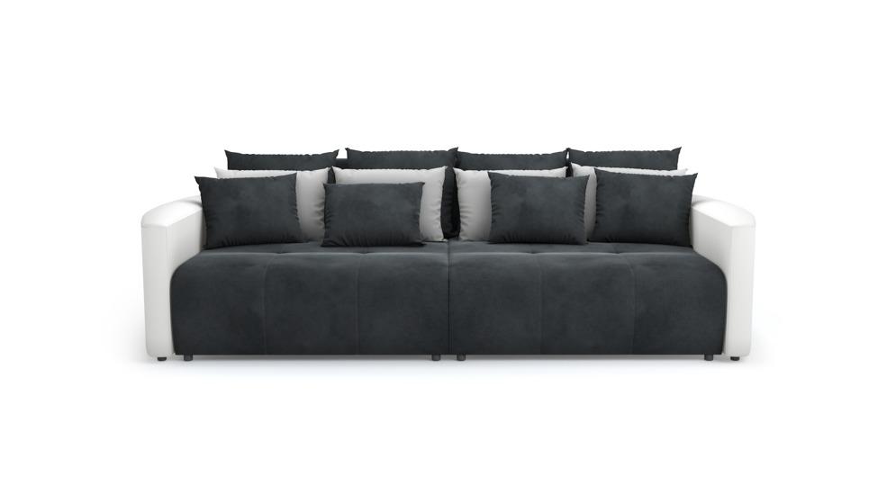 Sofa PURA 3 osobowa, rozkładana