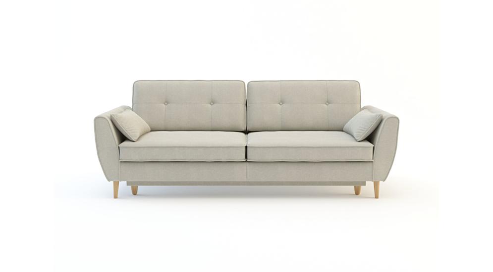 Sofa Candy 3 Osobowa Rozkładana