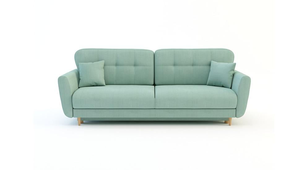 Sofa Dakota 3 Osobowa Rozkładana Salony Agata