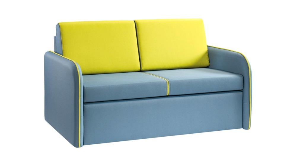 Sofa FLESZ 2 osobowa, rozkładana