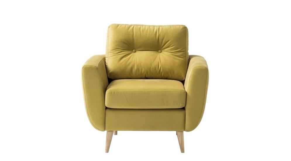 Fotel wypoczynkowy HARRIS