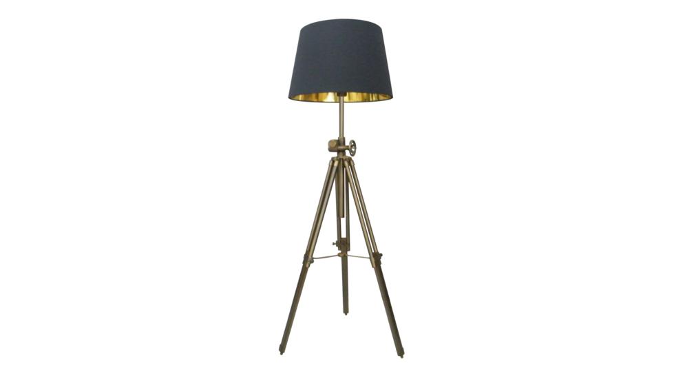 Lampa Podłogowa Seville Salony Agata