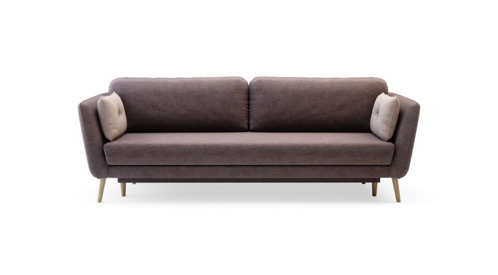 Sofa STELLA 3 osobowa, rozkładana
