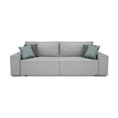 Sofa LOFT 3-osobowa, rozkładana