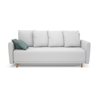 Sofa MERINO 3-osobowa, rozkładana