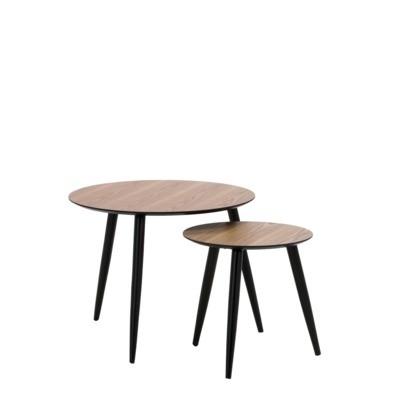 Komplet stolików FIRMA
