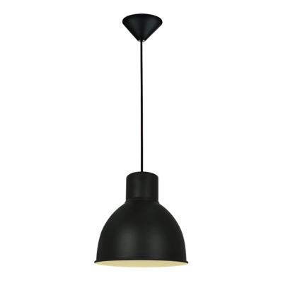 Lampa wisząca ELSTRA P16151-BK