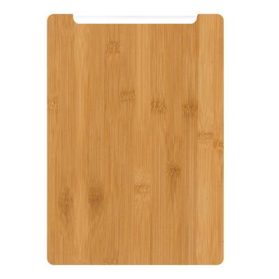 Bambusowa deska do krojenia z pojemnikiem