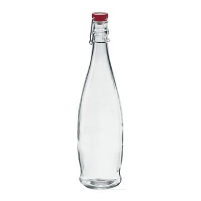 Butelka z korkiem INDRO 1 l