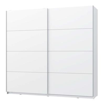 Szafa STARLET WHITE 2D STPS924E1-C04