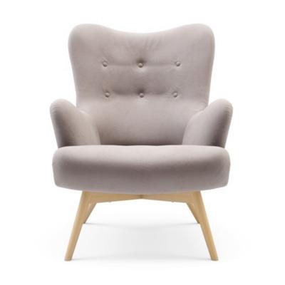Fotel wypoczynkowy ZELE
