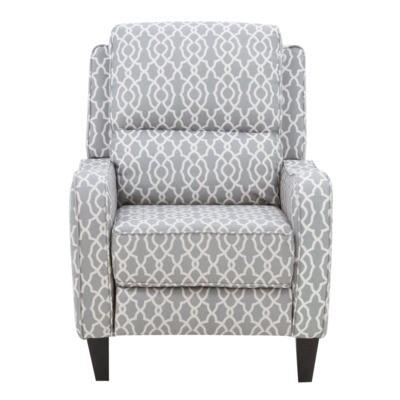 Fotel wypoczynkowy MESA z funkcją relaks