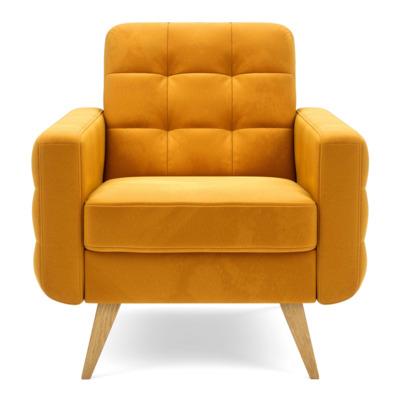 Fotel wypoczynkowy BODO
