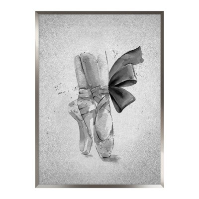 Obraz BALETKI 40x50 cm