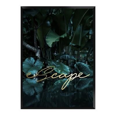 Obraz ESCAPE 50x70 cm
