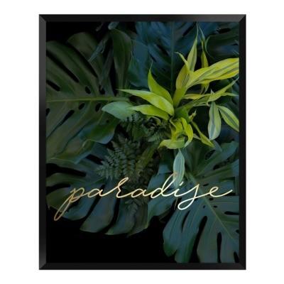 Obraz PARADISE 40x50 cm