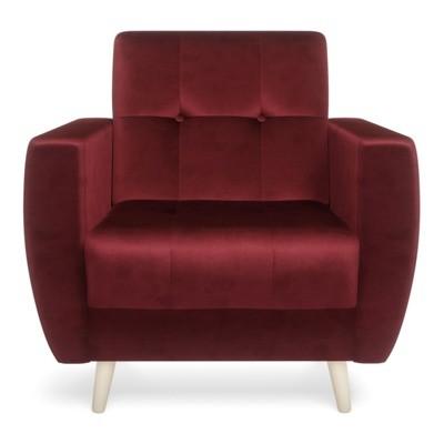 Fotel wypoczynkowy KLARA