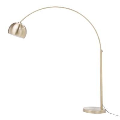 Lampa podłogowa SOHO TS-010121T-BB złota
