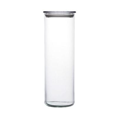 Pojemnik z plastikową pokrywką 1800ml