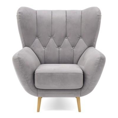 Fotel wypoczynkowy KELSO