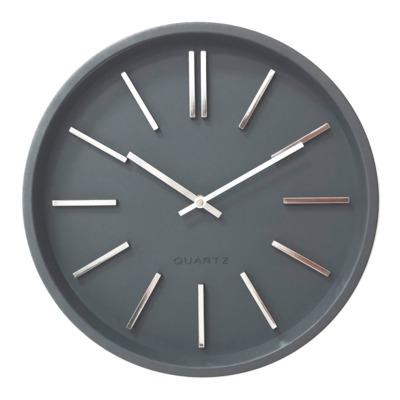 Zegar ścienny 35,5 cm