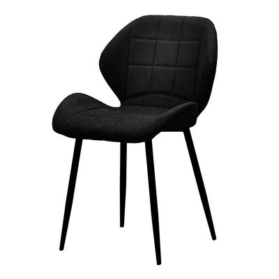 Krzesło WILLOW czarne