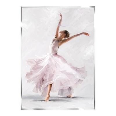 Obraz DANCER 60x80 cm