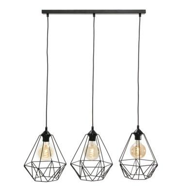 Lampa wisząca BASKET NEW 8063