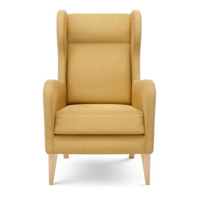 Fotel wypoczynkowy TACO