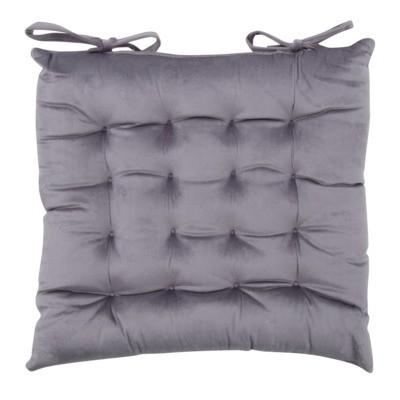 Poduszka na krzesło ROBBIE 40x40 cm