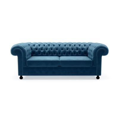 Sofa CHESTER 3-osobowa, rozkładana