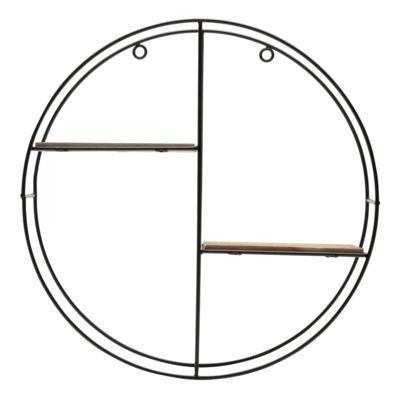 Półka LOFT CIRCLE 37 cm