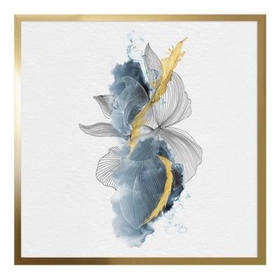 Obraz BLUE DREAM 40x40 cm