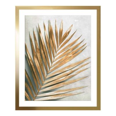Obraz GOLD SAFARI I 40x50 cm