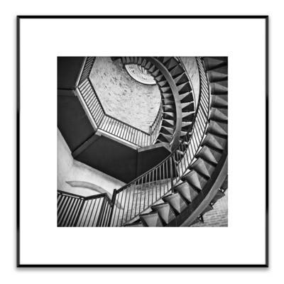 Obraz ARTBOX STAIRS 50x50 cm