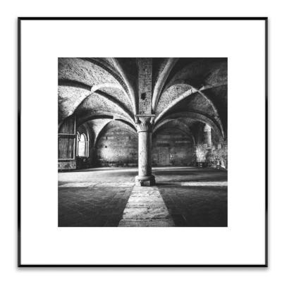 Obraz ARTBOX COLUMN 50x50 cm