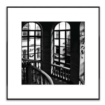 Obraz ARTBOX WINDOWS 50x50 cm