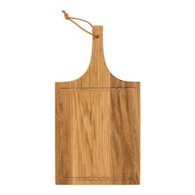 Deska do krojenia drewno dębowe 28x54 cm